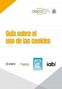 La AEPD actualiza su Guía sobre el uso de cookies