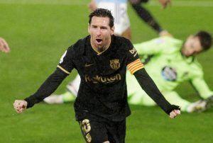 ¿Es legal hacer público el sueldo de un empleado como ha pasado con Lionel Messi?